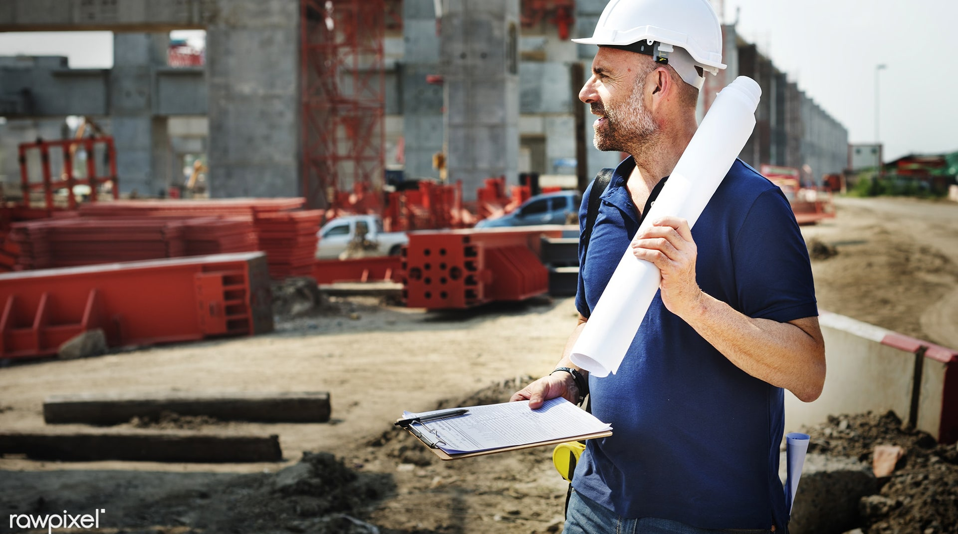 Construction Forklift Buyers Guide